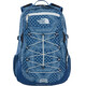 The North Face Borealis Classic Backpack Shady Blue Bandana Print/Shady Blue